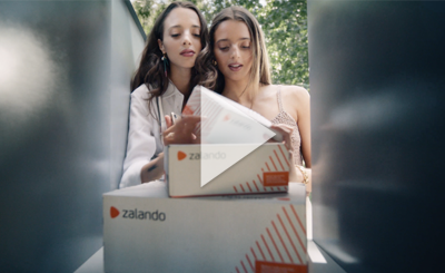 Pick up your style, la campagna Ogilvy per Zalando.