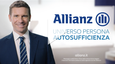 Allianz. Universo Persona Rendita Autosufficienza