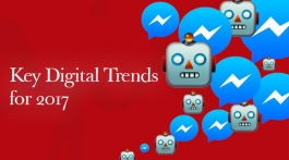 Key Digital Trends for 2017