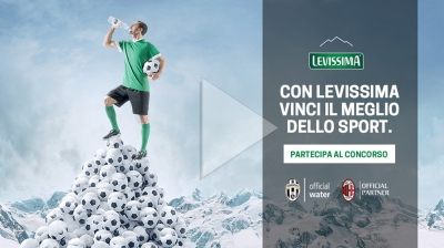 Levissima. Storie di Everyday  Climbers.