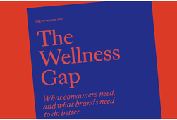 OGILVY WELLNESS GAP