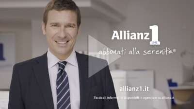 Allianz. Have a nice day.